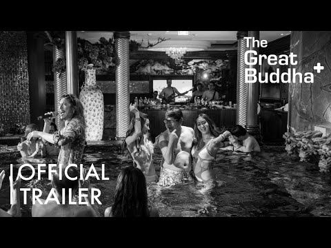 Play THE GREAT BUDDHA + North American Trailer
