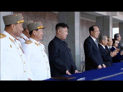 Trump designates North Korea as state sponsor of terrorism