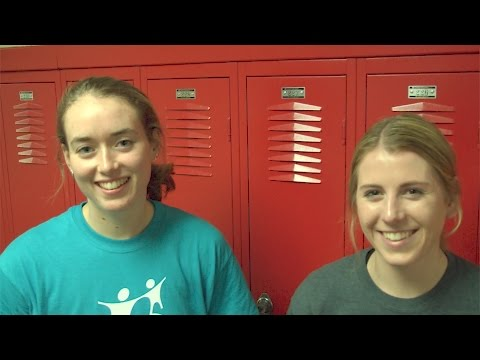 Ten Question Tuesday - Alli Davis/Morgan Davis