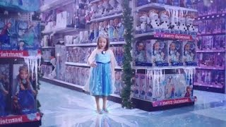 Toy Commercial 2014 - Toys R Us - Jingle All The Way To The Worlds Greatest Toy Store!