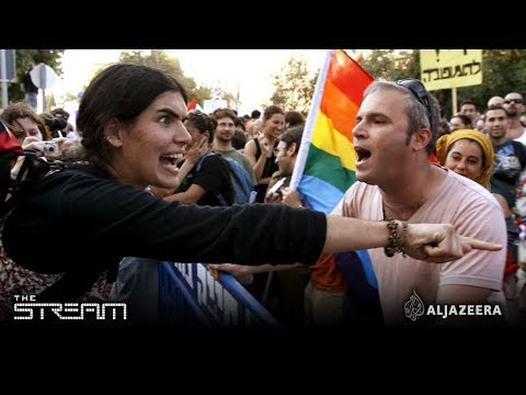 The Stream - Israel's gay exodus?