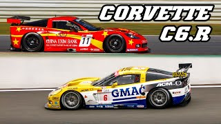 2009 Chevrolet Corvette GT1 Championship Edition Videos
