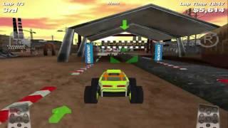4x4 Offroad Racing iPad