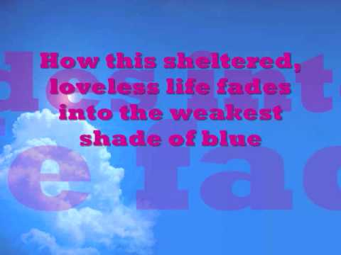 The Weakest Shade of Blue -- Pernice Brothers (+ Lyrics) Mp3