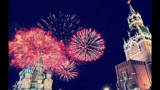 Салют на 9 Мая!!!🎆🎇🎆🎇🎆🎇🎆С Праздником Победы 🌟 🐦салют Победы в наших сердцах💟
