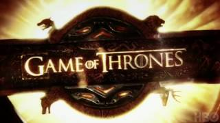 2CELLOS Game of Thrones Intro