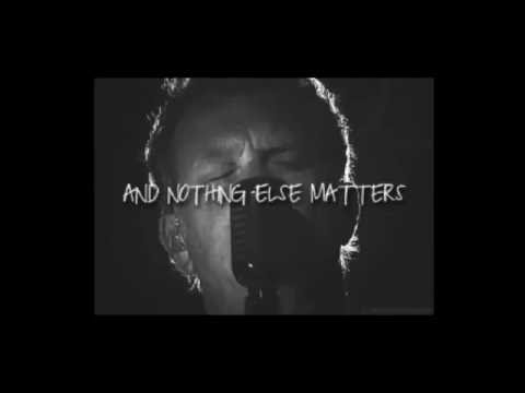 nothing else matters tab by: igor presnyakov - YouTube