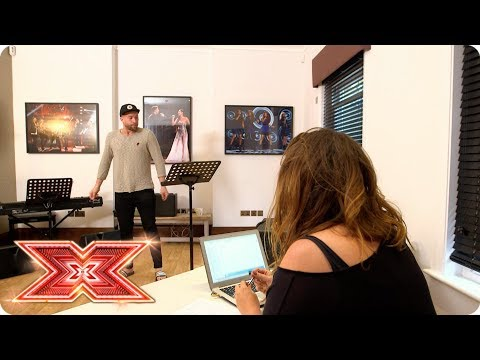 Go behind-the-scenes with our Vocal Coaches   Backstage   The X Factor 2017