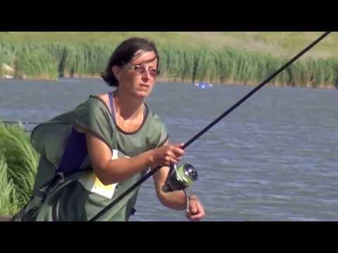 Primul Campionat feminin de pescuit la crap - Bila 2 - iunie 2020