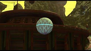 [Final Fantasy XIV] Heavensward - 81 誘導を信じて (In Node We Trust)