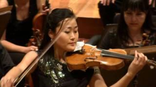Natsuko Yoshimoto - Gigue from Bach D minor Partita