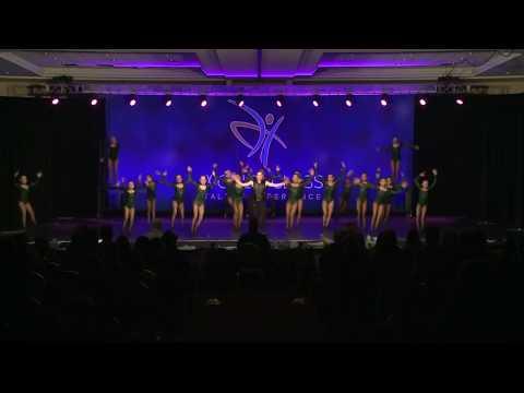 Evolve Dance Project GAGA
