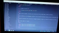 Examen-site web partie 1