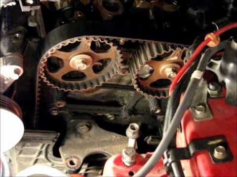 honda prelude engine diagram how to replace a    honda       prelude    timing belt 5 of 12  how to replace a    honda       prelude    timing belt 5 of 12