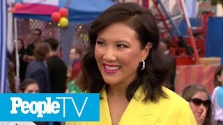 Ally Maki Dishes On Her Favorite 'Toy Story' Character   PeopleTV