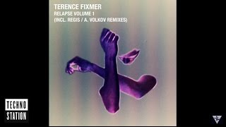 Terence Fixmer - Rage