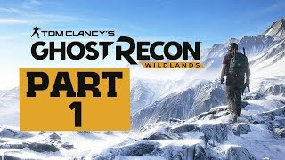 Ghost Recon Wildlands (FULL GAME) - Let