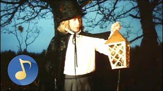 И в сказках наступает ночь - песня из фильма «Тайна Снежной королевы», 1986