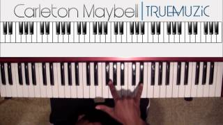 Do it to ya - YG Piano Tutorial