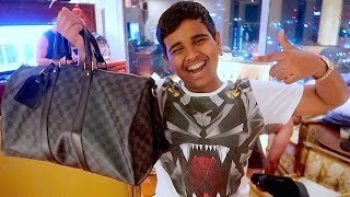dubai s richest kid buys 10 000 dollar bag