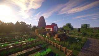 Русский город в Minecraft - 48 - Ферма(Подпишись и поставь лайк :) Группа - https://vk.com/1skeletor1 Я тут - https://vk.com/skeletor98 ..., 2015-07-08T20:39:22.000Z)