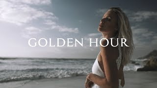 GOLDEN HOUR | Shot on Sony A6500 - Diary of Alex