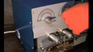 Аппарат для сварки ленточных пил +380(50)3803455(Характеристика аппарата для сварки ленточных пил АСП-40/50/60/80 Производительность аппарата для сварки ленточ..., 2013-03-25T09:48:40.000Z)