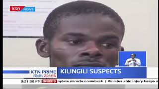 17 suspects linked to the killing of five guards in Kilingili
