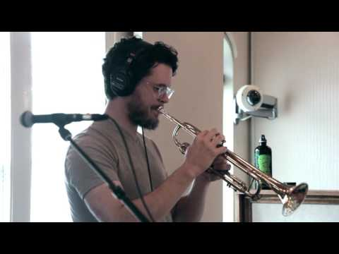 Bach Brass Artist Matt White - Departure