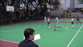 Publication Date: 2018-11-28 | Video Title: 261118 B Boys 衛理VS黃鳳翎