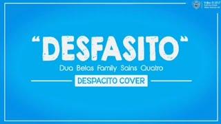 [TRAILER] DESPACITO COVER DESFASITO