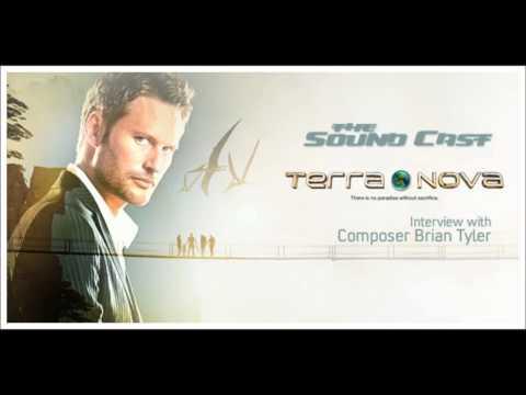 SoundCast Interview with Composer Brian Tyler (Terra Nova)