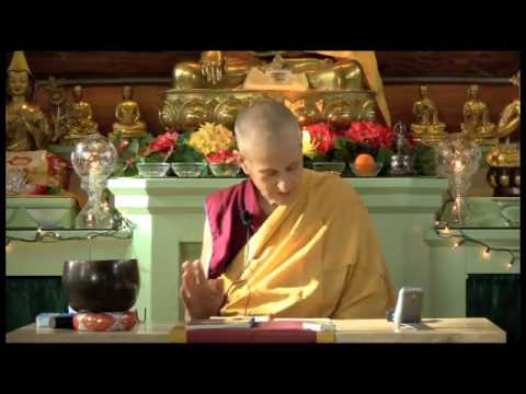 04 Chenrezig & Praising Great Compassion The Sadhana; Visualization, Refuge, Bodhicitta 10 2 11 am
