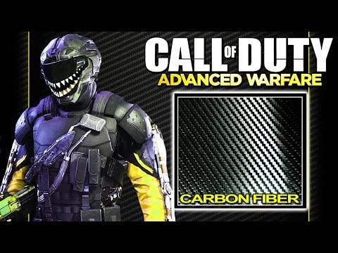 Advanced Warfare - Unlock