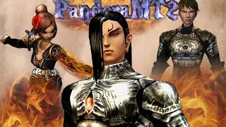 Let's play PandoraMT2 [#13] - Czoo ten Ander !? xDD