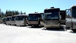 DeMartini RV Sales - Largest Selection of Used Diesels on the West Coast!