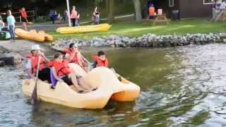 Lake Waubesa Family Fun | McFarland Chamber | Outdoor Activities