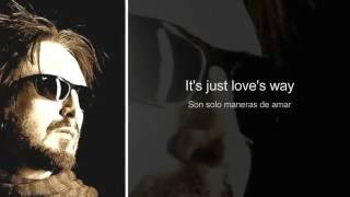 Human Drama-Love's Way+Lyrics-subtitulos español l NECRO LYRICS