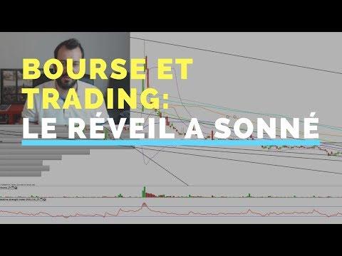 N'en jetez plus: le réveil a sonné | bourse et trading #52