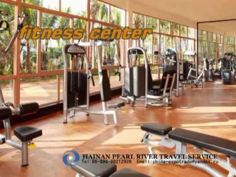 Howard Johnson Resort 5* (Sanya Bay, Hainan, China)