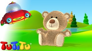 TuTiTu Toys | Teddy Bear