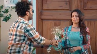 Jubin Nautiyal - Raataan Lambiyan || Crush Love Story || Asees Kaur || Tanishk Bagchi || Shershaah