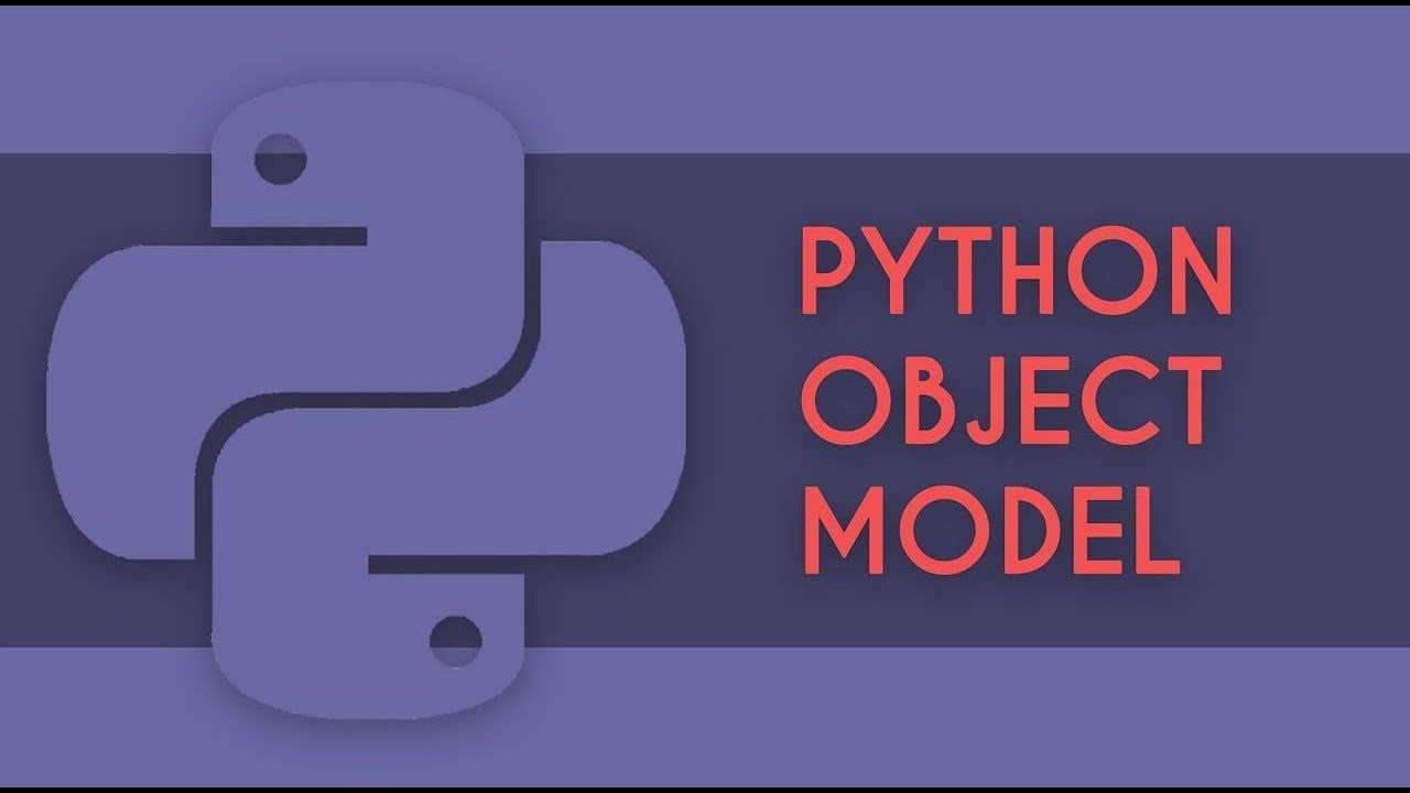 Objectionable Content (Python Object Model)
