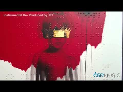 Rihanna - Desperado (Instrumental/Karaoke) FREE DL