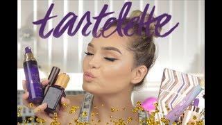 One Brand Makeup Tutorial - Tarte Cosmetics 2017 | A1DeLaTorre