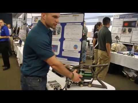 Air Force Research Laboratory Challenge: Heavy Lift System