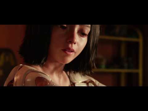 Alita: Battle Angel - Who Is Alita Featurette (ซับไทย)