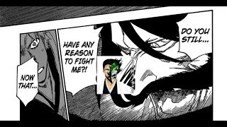 BLEACH CHAPTER 615 REVIEW-ALL IS LOST BACH WHAT NOW!!!!!