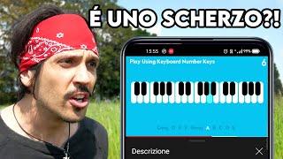 IL CANALE MUSICALE DI YOUTUBE PIÙ INUTILE DI SEMPRE