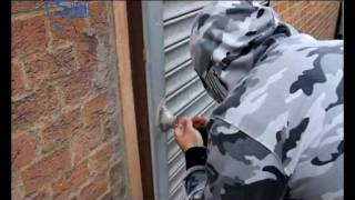 Burglary: how does it happen and how to prevent it?